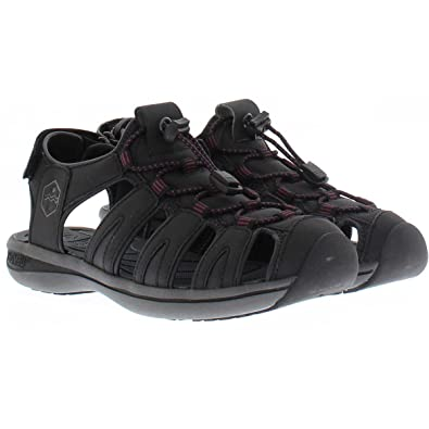 37b7bea9e22b Khombu Sandal Ladies Ashley Active Sandal (10 M US