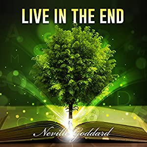Live in the End Audiobook