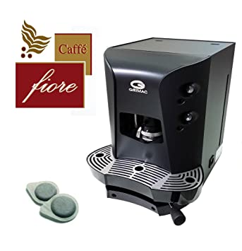 Máquina de Café A Obleas Grimac Modelo TERRY Ópalo Made in Italy 2 Años de Garantía.: Amazon.es: Hogar