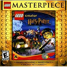 LEGO Creator: Harry Potter (LEGO Masterpiece)