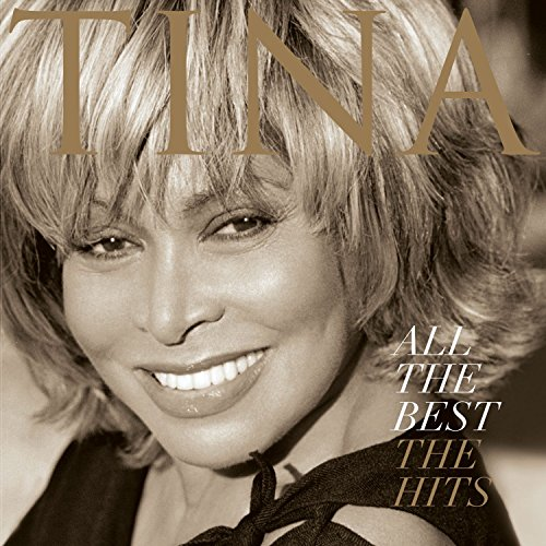 All Best Hits Tina Turner product image