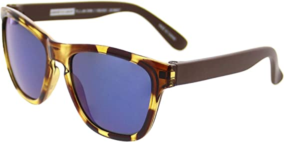 Janie And Jack Girl/'s Tortoise Sunglasses 0 to 2 Years 200411953 Brown Oval