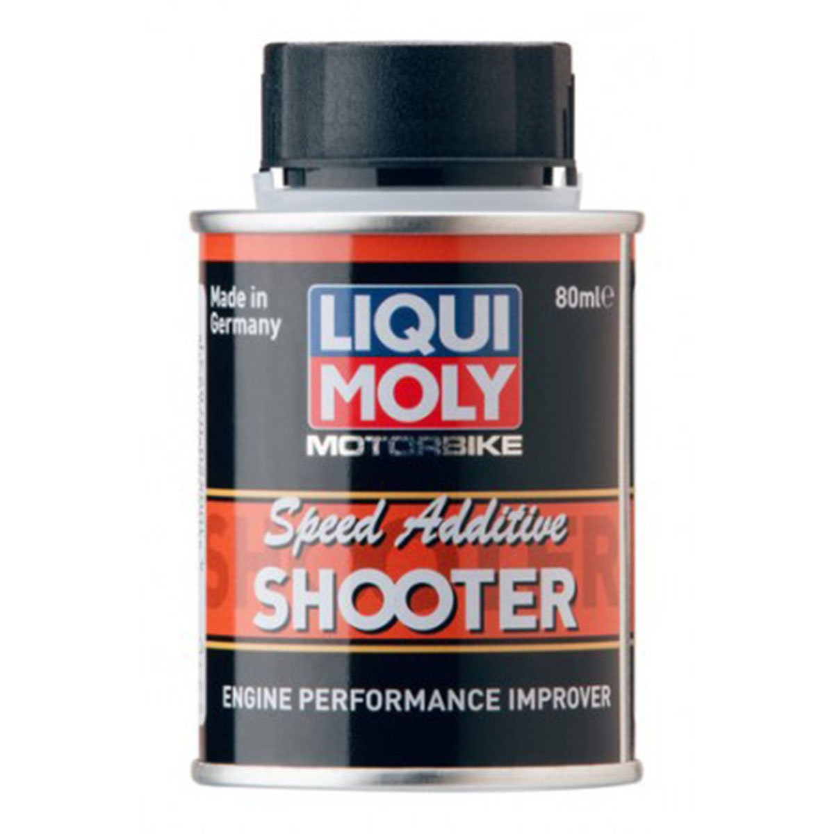 Liqui Moly Motorbike Speed Additive Shooter 80ML