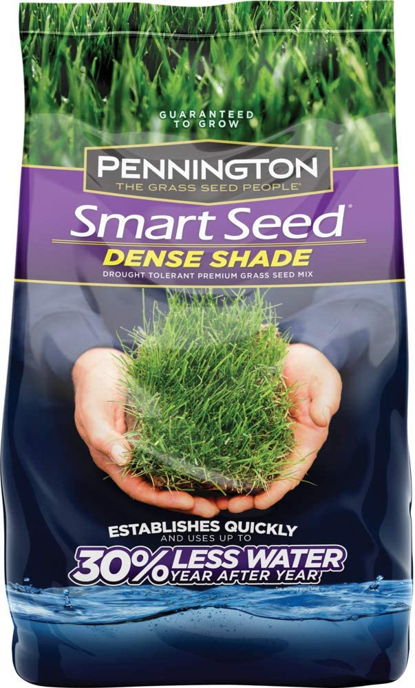 Pennington Smart Seed Dense Shade Grass Seed