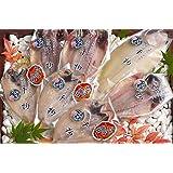島根県浜田市ブランド「どんちっち」セット(B) シーライフ 脂質計を使って科学的に分析した脂ののった「あじ」と浜田市指定の魚「のどぐろ」、干しカレイ生産量日本一の「かれい」をセットにしました。