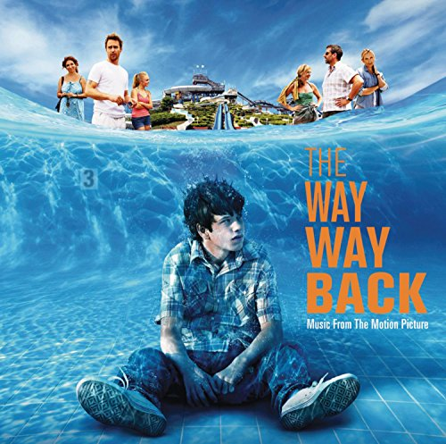 The Way Way Back - Music From The Motion Picture