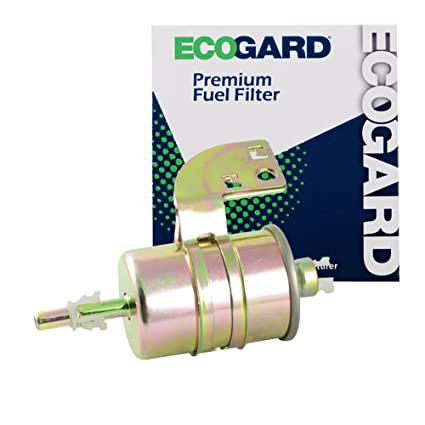 amazon com ecogard xf55412 engine fuel filter premium replacementecogard xf55412 engine fuel filter premium replacement fits chevrolet venture buick rendezvous pontiac