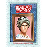 Mama's Family: the Complete Co