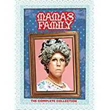Mama's Family:The Complete Collection