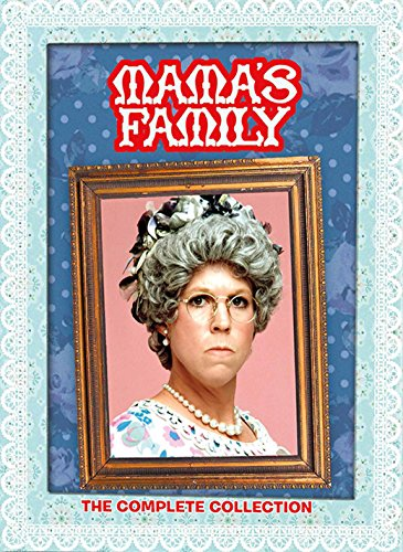 Mama's Family:The Complete Collection (24DVD) by Time Life