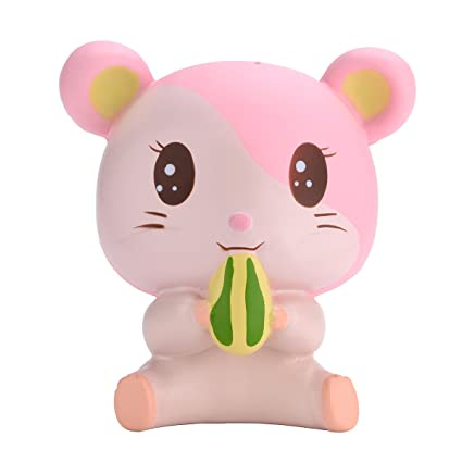 Squeeze Toys Bohs Squishy Unicorn Slow Rising Antistress Relief Squash Squishe Toys The Latest Fashion Toys & Hobbies