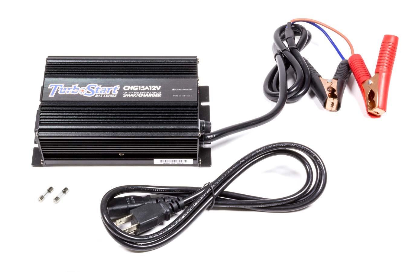 Turbostart CHG15A12V SMART Charger