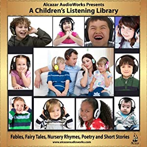 A Children's Listening Library, Book 1 Audiobook