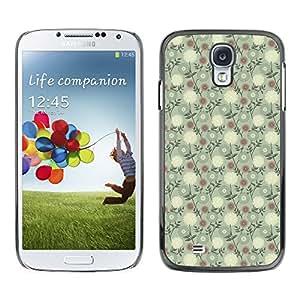 ZECASE Funda Carcasa Tapa Case Cover Para Samsung Galaxy S4 I9500 No.0000152
