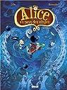 Alice au pays des singes, tome 2 par Tébo