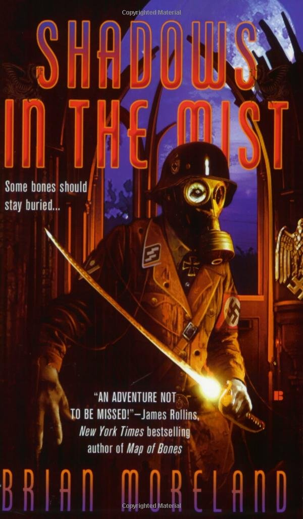 Shadows in the Mist pdf