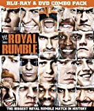 WWE: Royal Rumble 2011 (Blu-ray/DVD Combo)
