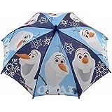 Disney Frozen Olaf Toddler Umbrella With 3D handle