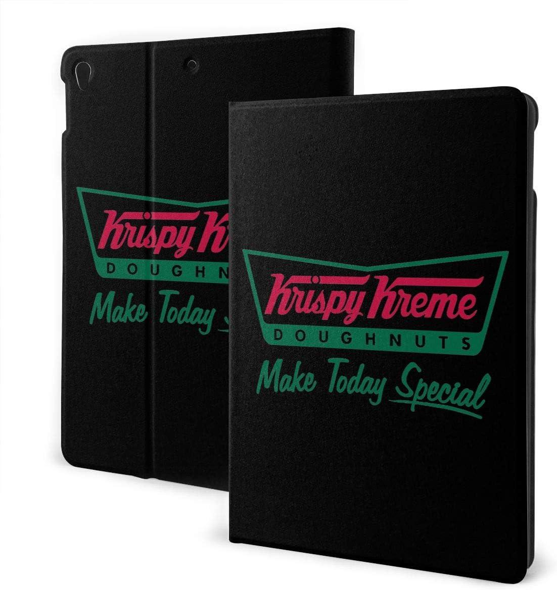 Krispy Kreme Ipad Case Ipad 7th 10.2 Inch Ipad Air3 & Pro 10.5inch Lightweight Cover
