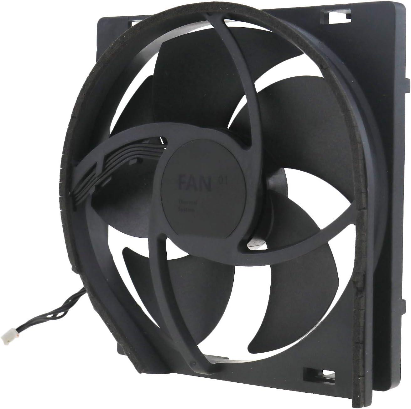 Ventilador principal interno para ventilador de CPU de 4 pines ...