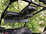 Polaris RZR 900 TRAIL Wallaby Overhead Bag 3 in One by Quadra RZRWOSB