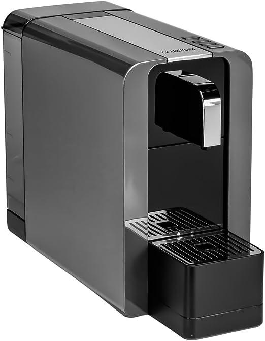 Cremesso Compact automatic - Cafetera (Plata, Cápsulas, Americano ...
