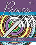 PROCESS: Coloring Journal for Writers