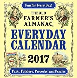 Search : The Old Farmer's Almanac 2017 Everyday Calendar