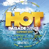 Hot Parade Summer Dance 2017