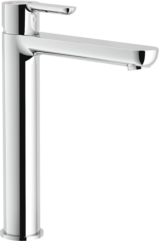 Laiton chrom/é Mitigeur de lavabo Top ABC cartouche C3/