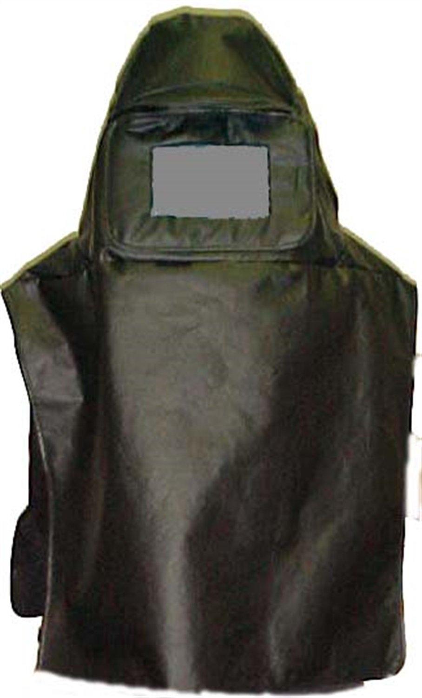 FIA SB9005-1 Universal Air Supplied Sandblast Hood