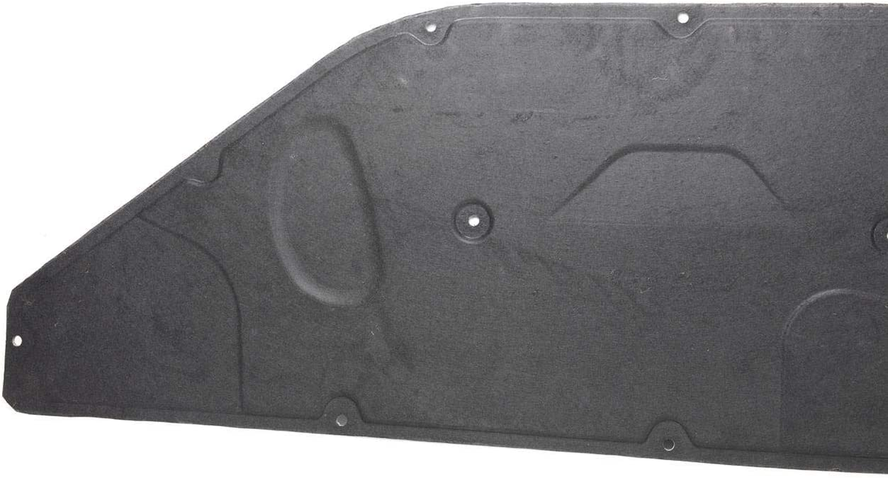 1pc Hood Insulation Pad Liner Heat Shield For Benz R320 R350 R500 R63 AMG V251