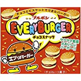Bourbon Every Burger Chocolate Cookies, 2.32 Ounce
