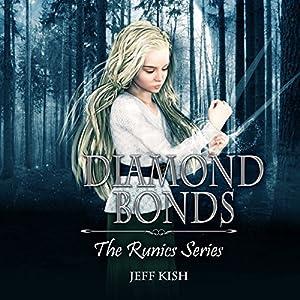 Diamond Bonds Audiobook
