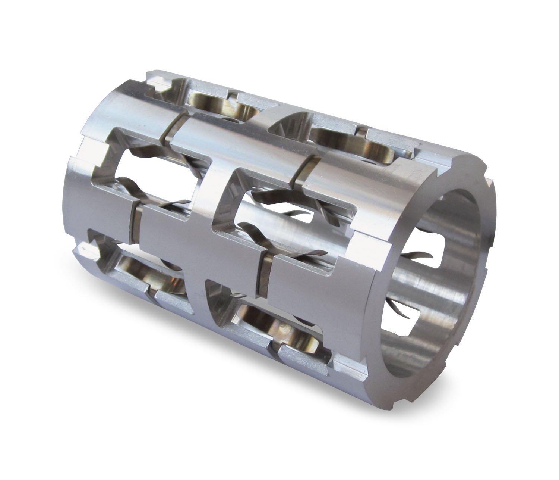 Polaris Sportsman 600 700 800 ALUMINUM Front Differential Roll Cage - 3234167, 3234377, 3234455