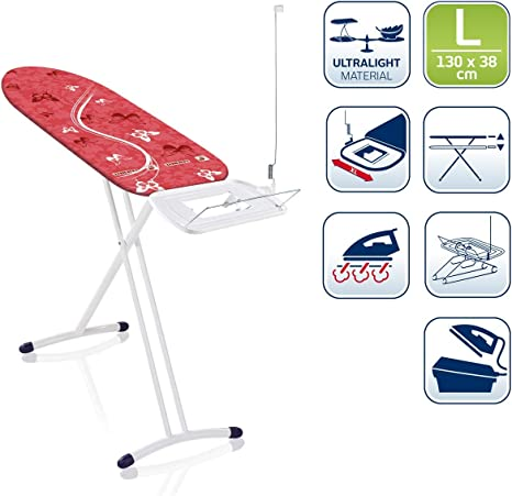 Leifheit Cotton Ironing Table Cover M