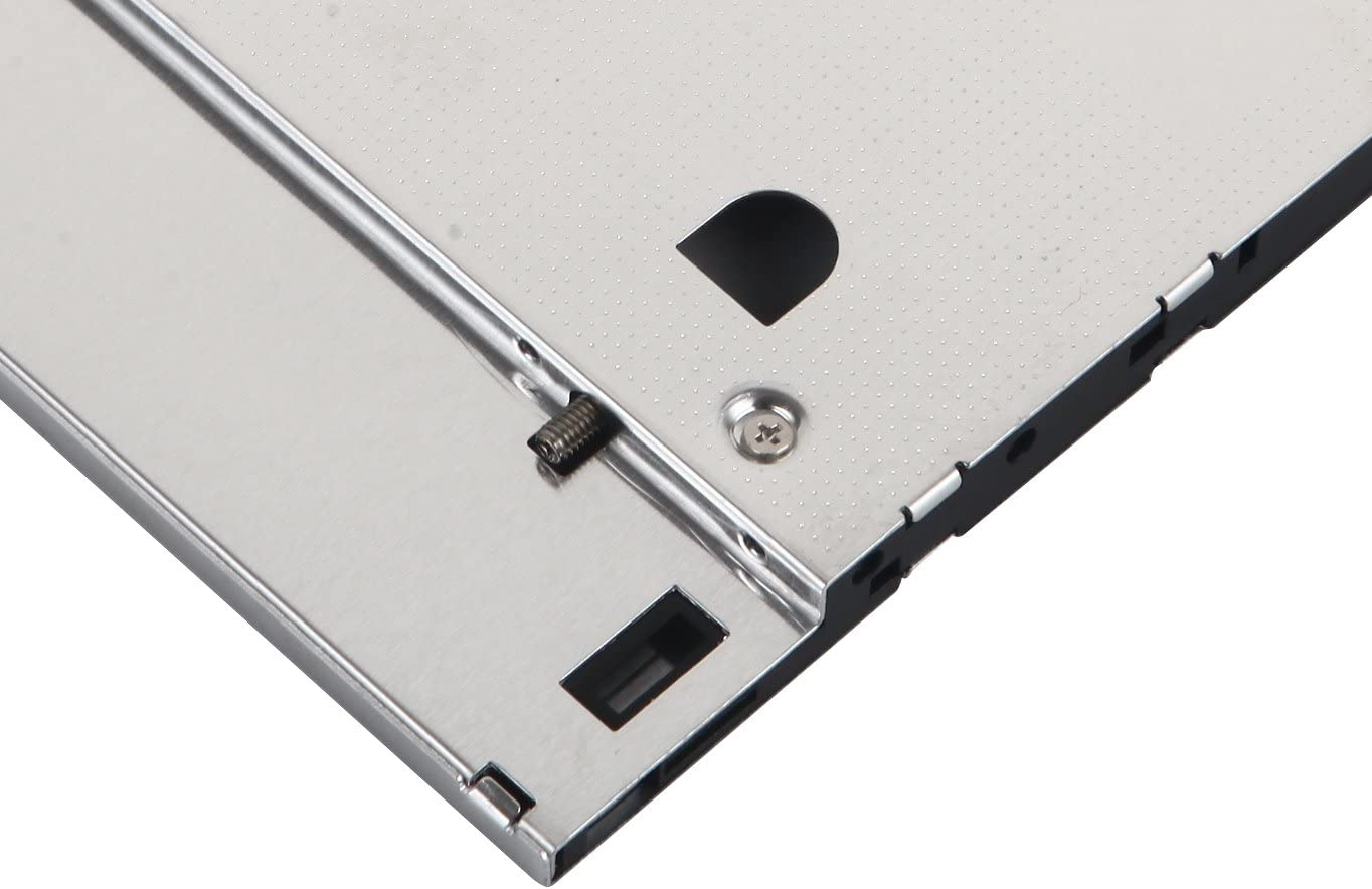 80 30/G50 De Young 2/ème disque dur HD SSD SATA Caddy pour Lenovo IdeaPad G50/G50 45/G50 70/G50