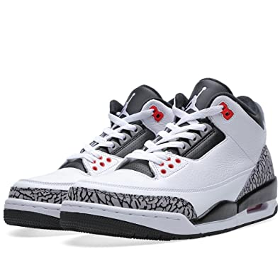 jordan 3 retro shoes
