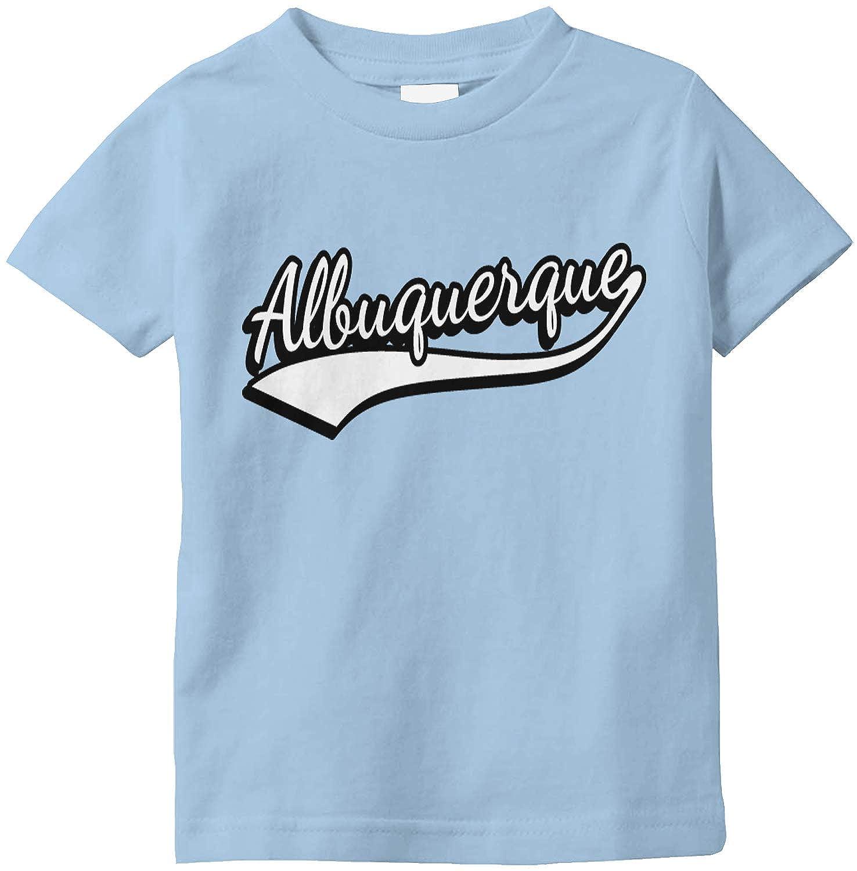 Amdesco Albuquerque New Mexico Infant T-Shirt