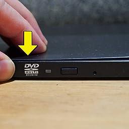 Amazon Co Jp ロジテック Dvdドライブ 外付け ポータブル Usb3 0 Usbtype Cコネクタ付 Microsoft Surface対応 書き込みソフト 付属 ブラック Ldr Pva8uclbk パソコン 周辺機器