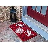 Entryways-Sand-Crabs-Handwoven-Coconut-Fiber-Doormat