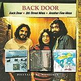 Back Door - Back Door/8Th Street Nites/Another Fine Mess