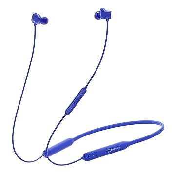 OnePlus Bullets Wireless Z in-Ear Bluetooth Earphones: Amazon.in