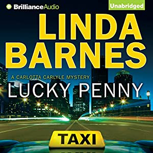 Lucky Penny Audiobook