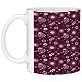 Best Cherokee Eggplants - Funny Coffee Mug with Quote Eggplant 11 Ounces Review