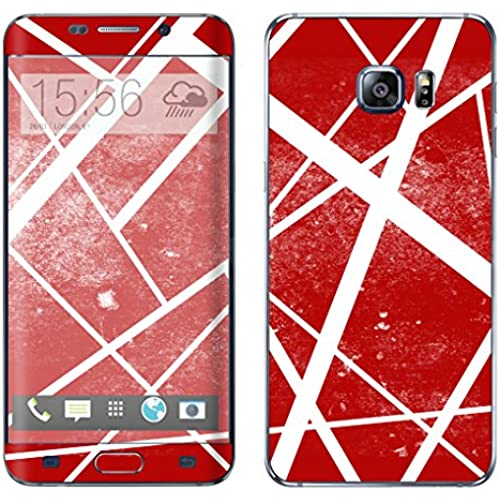 Decalrus - Protective Decal skins for Samsung Galaxy S7 Edge skin Sticker Case Cover wrap GalaxyS7Edge-131 Sales
