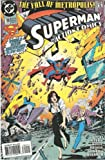 img - for Action Comics #700 (Superman: The Fall of Metropolis!) June 1994 book / textbook / text book