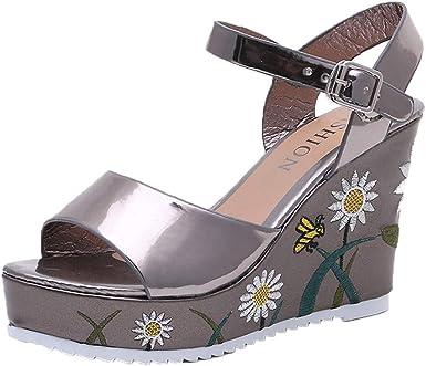 platform sandals on sale