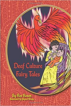 Image result for deaf culture fairy tales