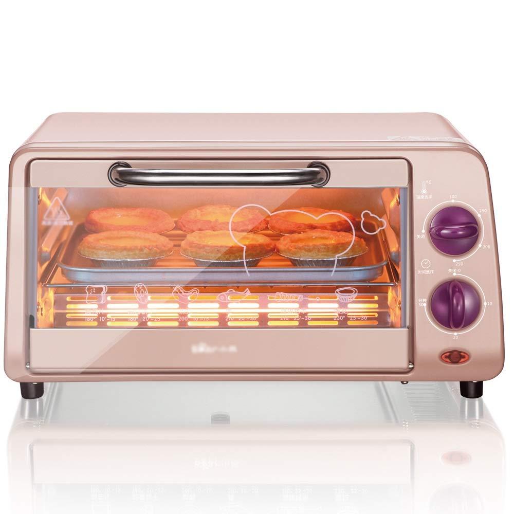 【国内配送】 PANGU-ZC PANGU-ZC ミニオーブン多機能小型オーブン家庭用ミニ10 L小型オーブンベーキングマシンビスケットケーキキッチンオーブン -オーブン B07PWWY3RS B07PWWY3RS, B-CASA:afa5d3d7 --- arianechie.dominiotemporario.com
